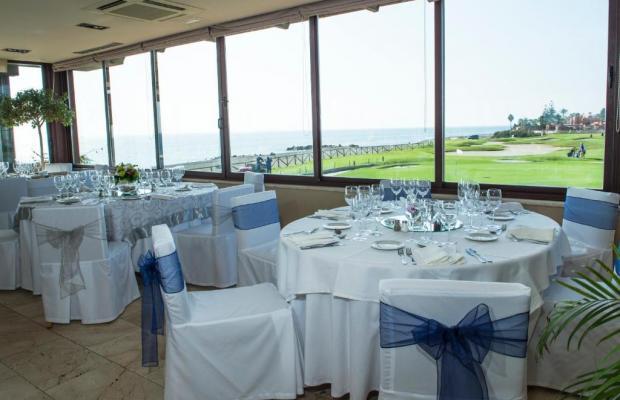 фотографии Guadalmina Spa & Golf Resort изображение №36