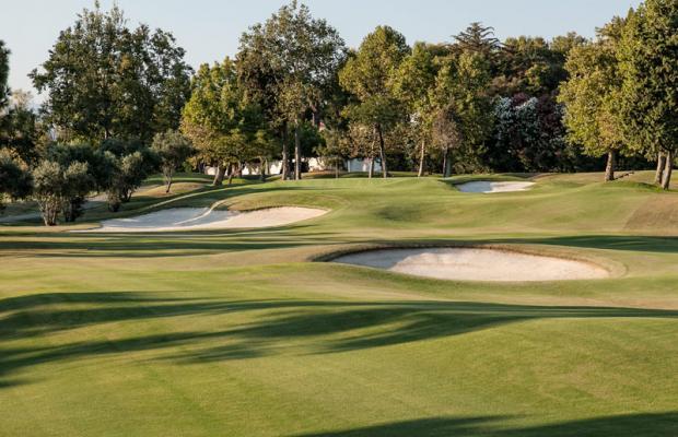 фото Guadalmina Spa & Golf Resort изображение №10