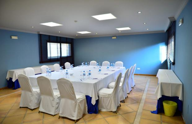 фото отеля Guadalmina Spa & Golf Resort изображение №5