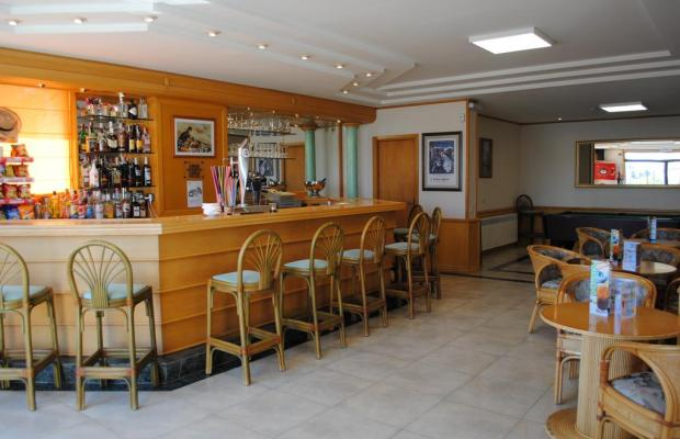 фотографии отеля Bonsol изображение №7