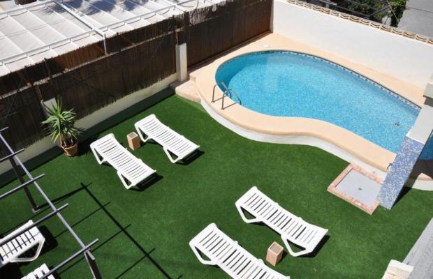 фото отеля Acuario изображение №1