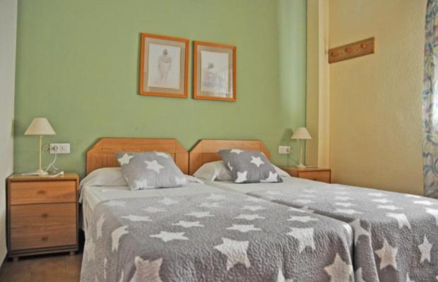 фотографии отеля Acuario изображение №23