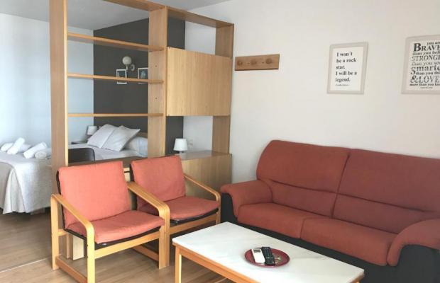 фотографии отеля Acuario изображение №11