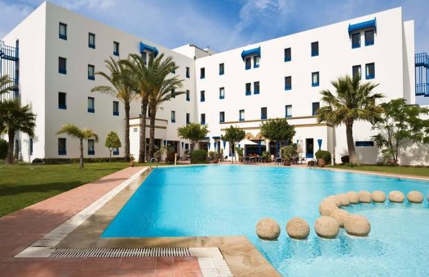 фото отеля Ibis Tanger Free Zone изображение №1