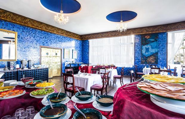 фотографии отеля Atlas Rif & Spa изображение №11
