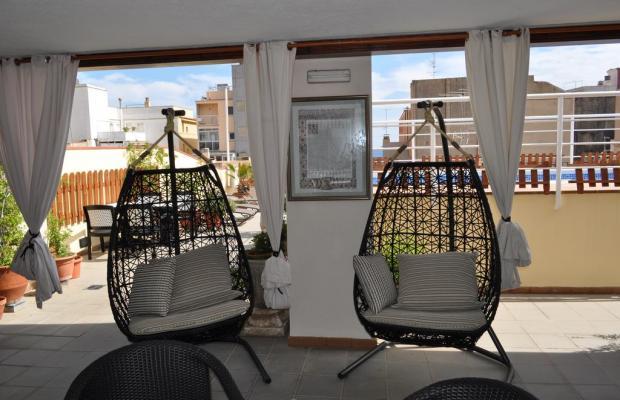 фотографии отеля Vila del Mar изображение №19