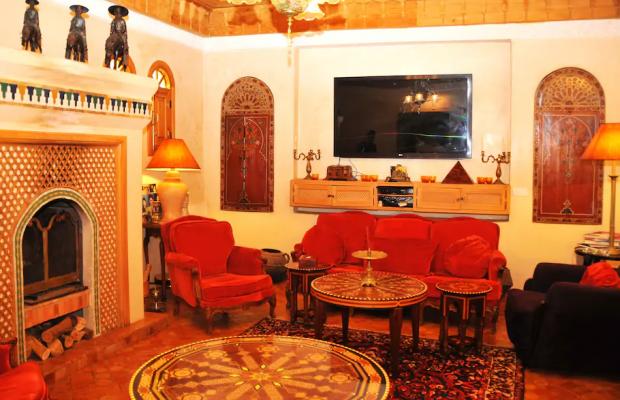 фотографии отеля Ryad Thamayna изображение №3
