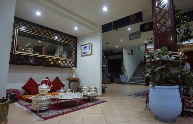 фотографии Hotel Parador изображение №24
