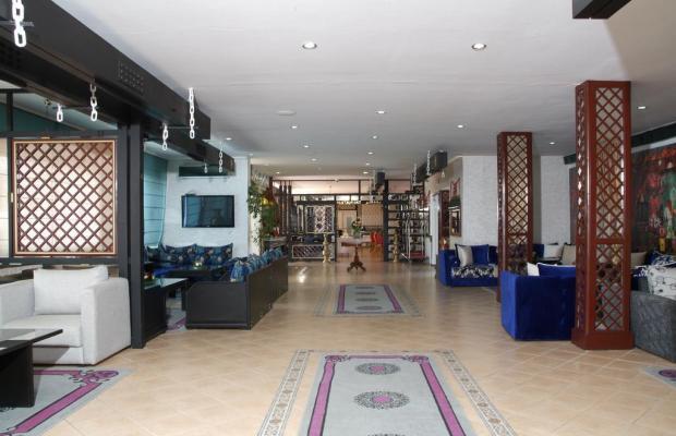 фотографии Hotel Parador изображение №4