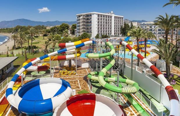 фото Globales Playa Estepona (ex. Hotel Isdabe) изображение №2