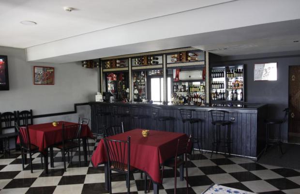 фотографии отеля Hotel Chaouen изображение №7