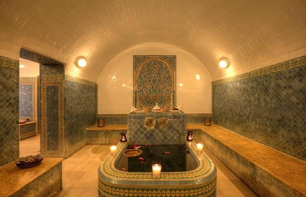 фото Casablanca Le Lido Thalasso & Spa (ex. Riad Salam) изображение №18