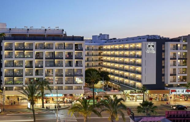фотографии отеля Gran Hotel Flamingo изображение №19
