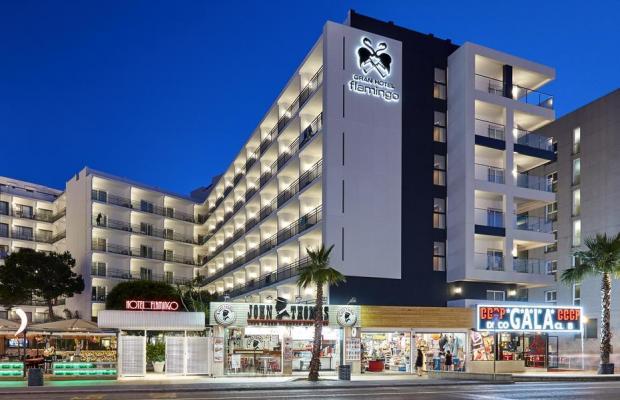 фотографии отеля Gran Hotel Flamingo изображение №7