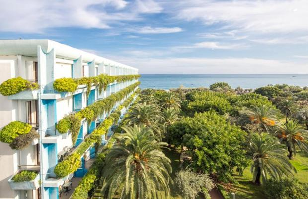 фото Atahotel Naxos Beach изображение №34