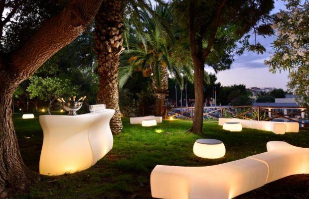 фотографии Atahotel Naxos Beach изображение №16