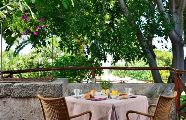 фотографии Atahotel Naxos Beach изображение №8