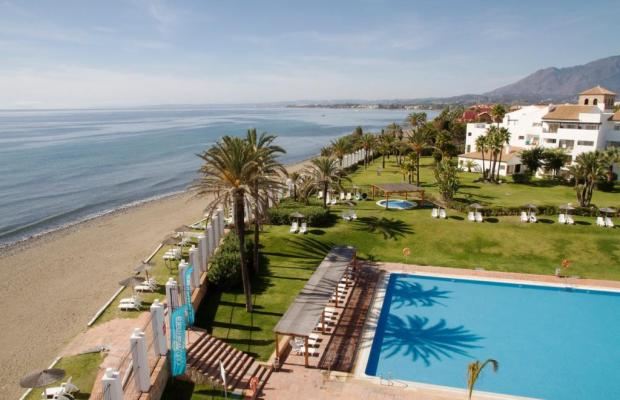 фото Club Marmara Marbella (ех. Ibersol Resort; Andalucia Princess) изображение №10