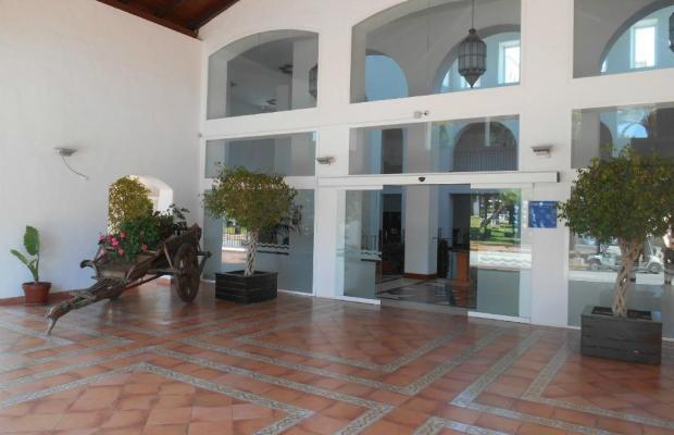 фото отеля Club Marmara Marbella (ех. Ibersol Resort; Andalucia Princess) изображение №5