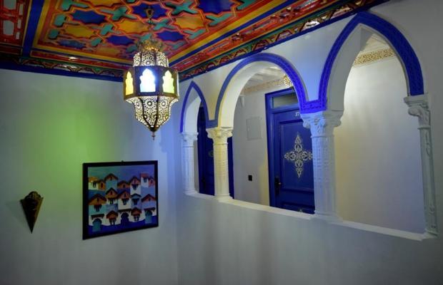 фотографии отеля Hotel Madrid изображение №19