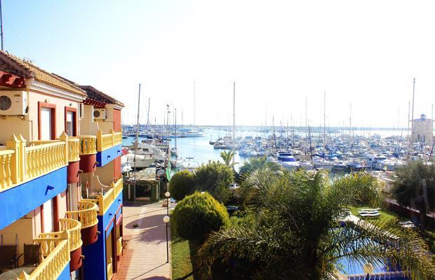 фотографии отеля Apartamentos Marina Internacional изображение №7