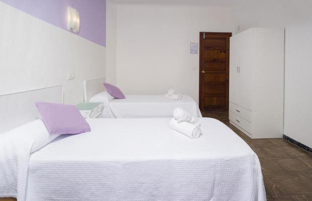 фотографии отеля Alicante Hostel изображение №11
