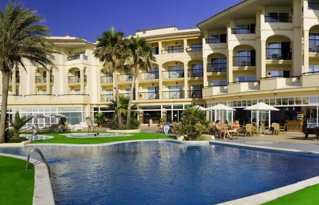 фото отеля Blau Parc изображение №25