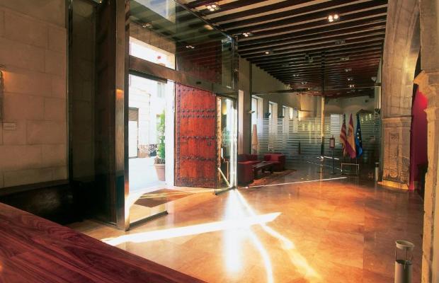 фотографии Palacio de Tudemir Boutique (ex. Melia Palacio de Tudemir Boutique) изображение №8