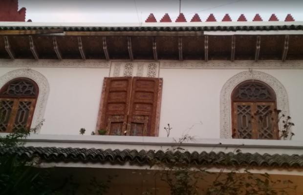 фото отеля Riad Meknes изображение №17
