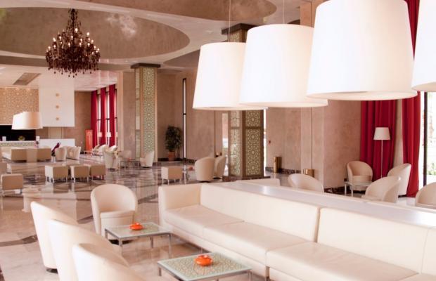 фото отеля Kenzi Club Agdal Medina изображение №33