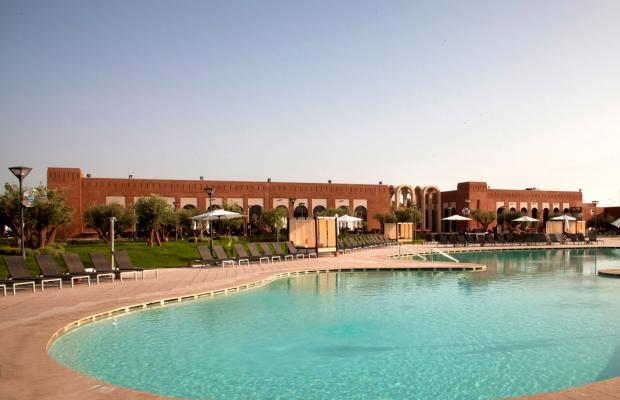 фото отеля Kenzi Club Agdal Medina изображение №21