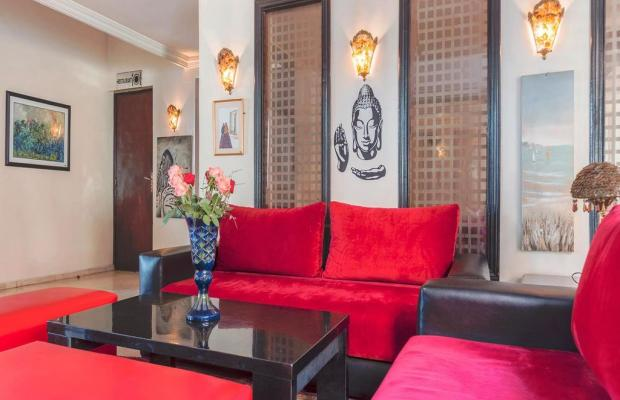 фотографии Hotel Corail изображение №8