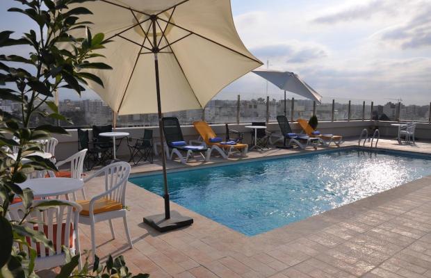 фото отеля Across Hotels & Spa изображение №1