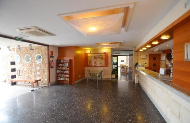 фотографии отеля AzuLine Hotel S'Anfora & Fleming изображение №23