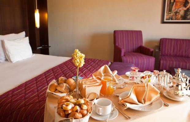 фото отеля Kenzi Menara Palace изображение №25