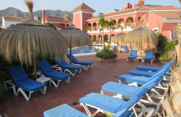 фотографии отеля Los Arcos изображение №11
