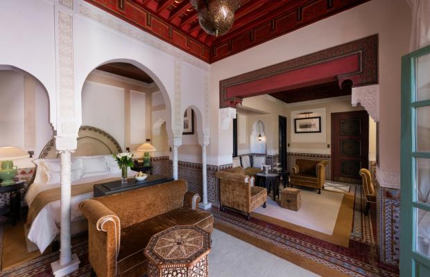 фотографии отеля La Mamounia изображение №31