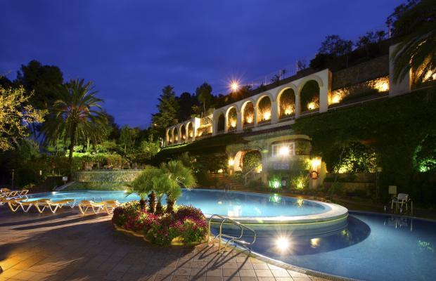 фотографии отеля Guitart Central Park Resort & Spa изображение №11