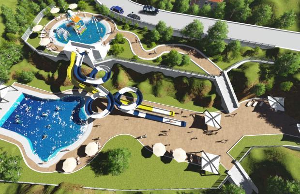 фотографии Guitart Central Park Resort & Spa изображение №4