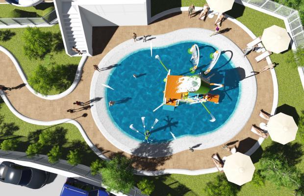 фото отеля Guitart Central Park Resort & Spa изображение №1