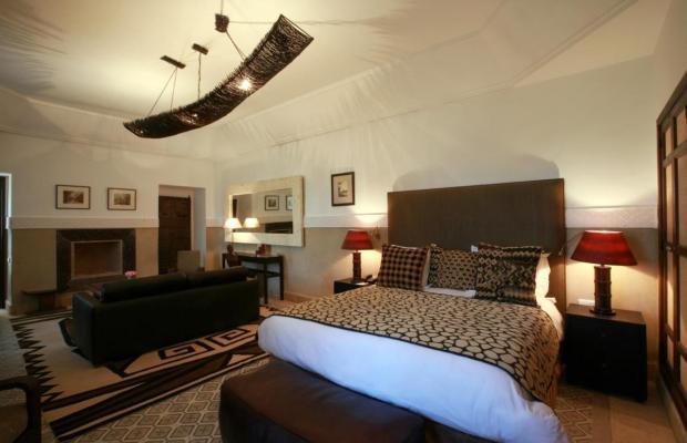 фото отеля La Villa des Orangers изображение №33