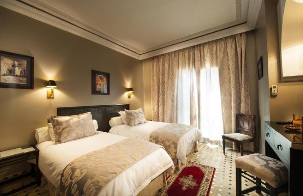 фотографии отеля Le Caspien изображение №23