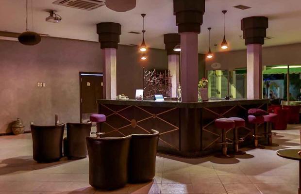 фотографии отеля Ibis Moussafir Fes изображение №15