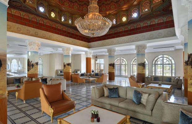 фото отеля Fes Marriott Hotel Jnan Palace изображение №17