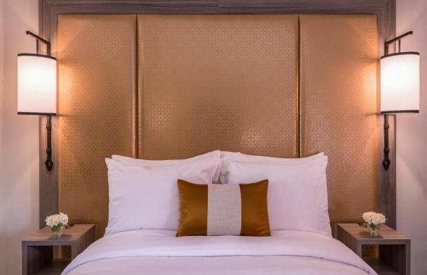 фотографии отеля Movenpick Hotel Mansour Eddahbi & Palais Des Congres (ex. Mansour Eddahbi) изображение №59