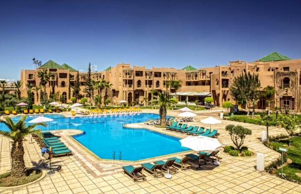 фото отеля Palm Plaza Hotel & Spa изображение №1