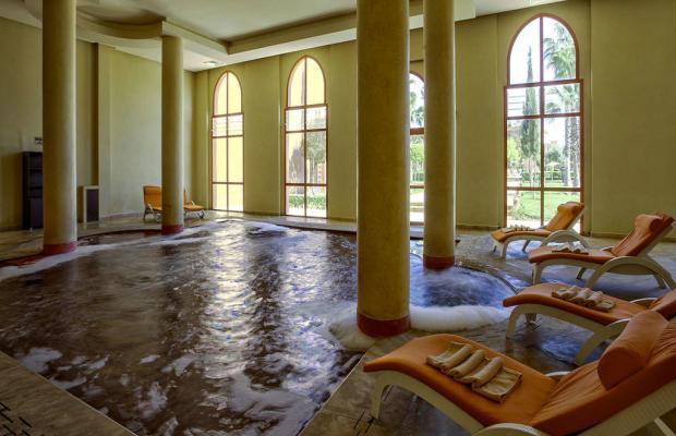 фото Palm Plaza Hotel & Spa изображение №30