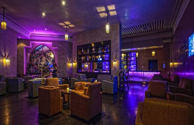 фото отеля Palm Plaza Hotel & Spa изображение №25