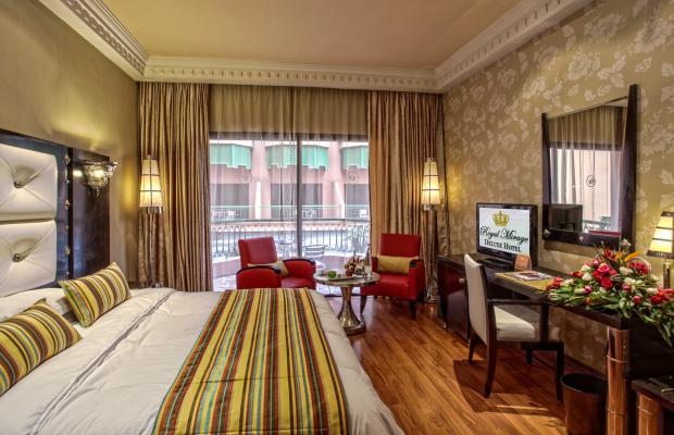 фото отеля Royal Mirage Deluxe изображение №25