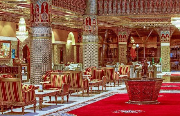 фото отеля Royal Mirage Deluxe изображение №21